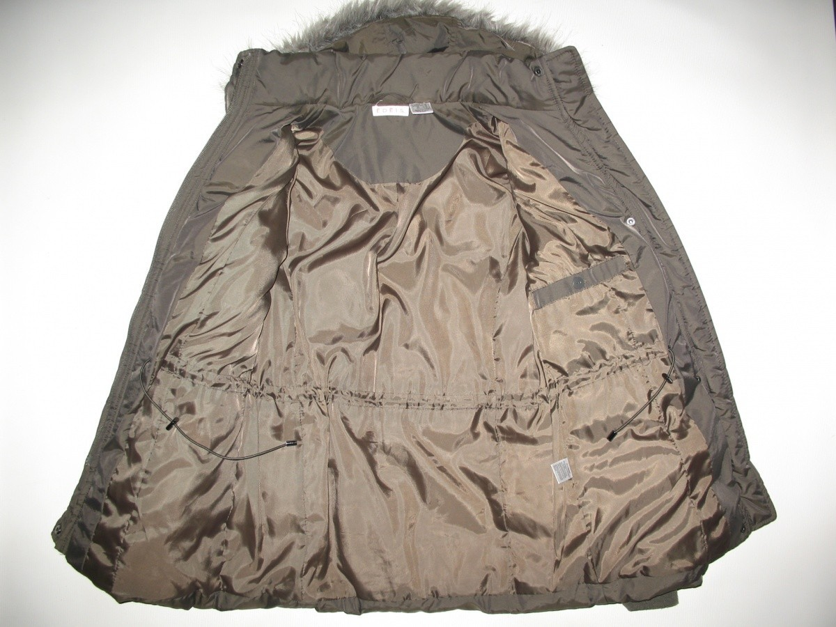Куртка EDEIS parka lady (размер 36/S) - 6