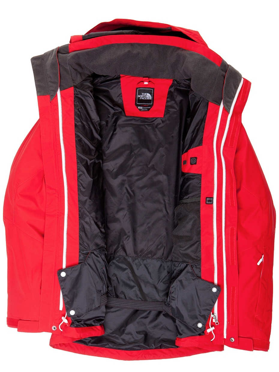 Куртка THE NORTH FACE Headwall Triclimate jacket (размер XL) - 2