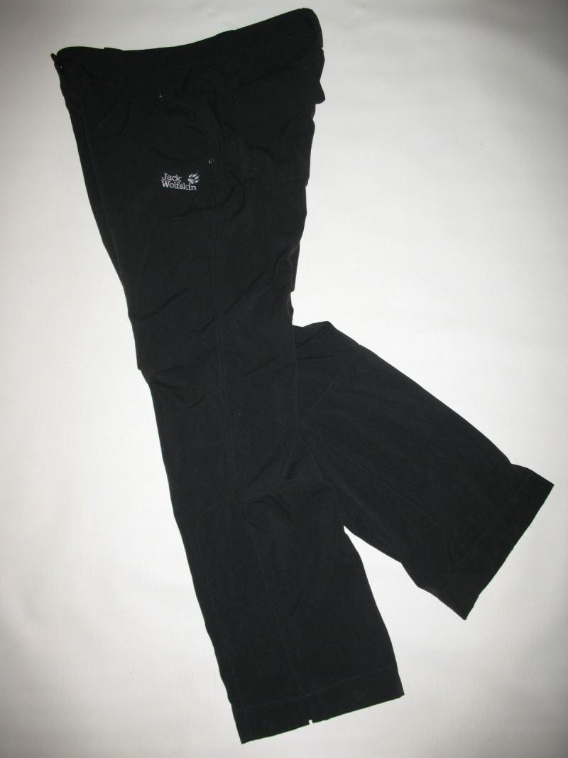 Штаны JACK WOLFSKIN nano-tex pants lady (размер М/S) - 7