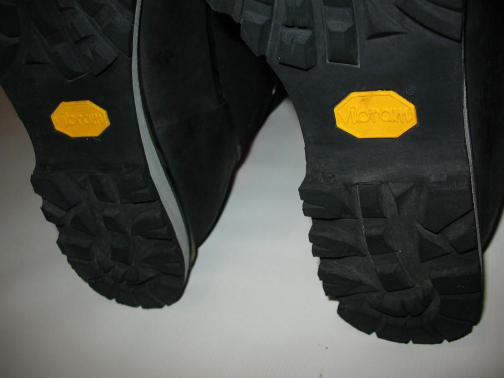 Ботинки SCARPA phantom 6000 boots (размер EU45(на стопу +-280mm)) - 10