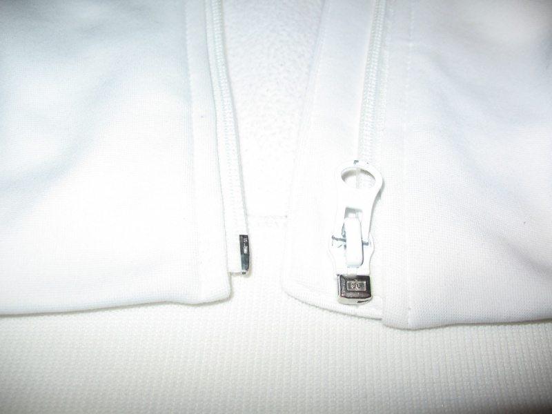 Кофта SALOMON fleece hoodies lady  (размер M) - 8