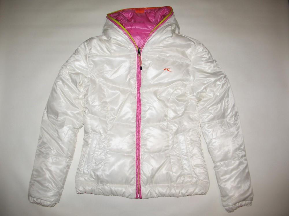 Куртка KJUS backflip down jacket lady (размер 38/M) - 6