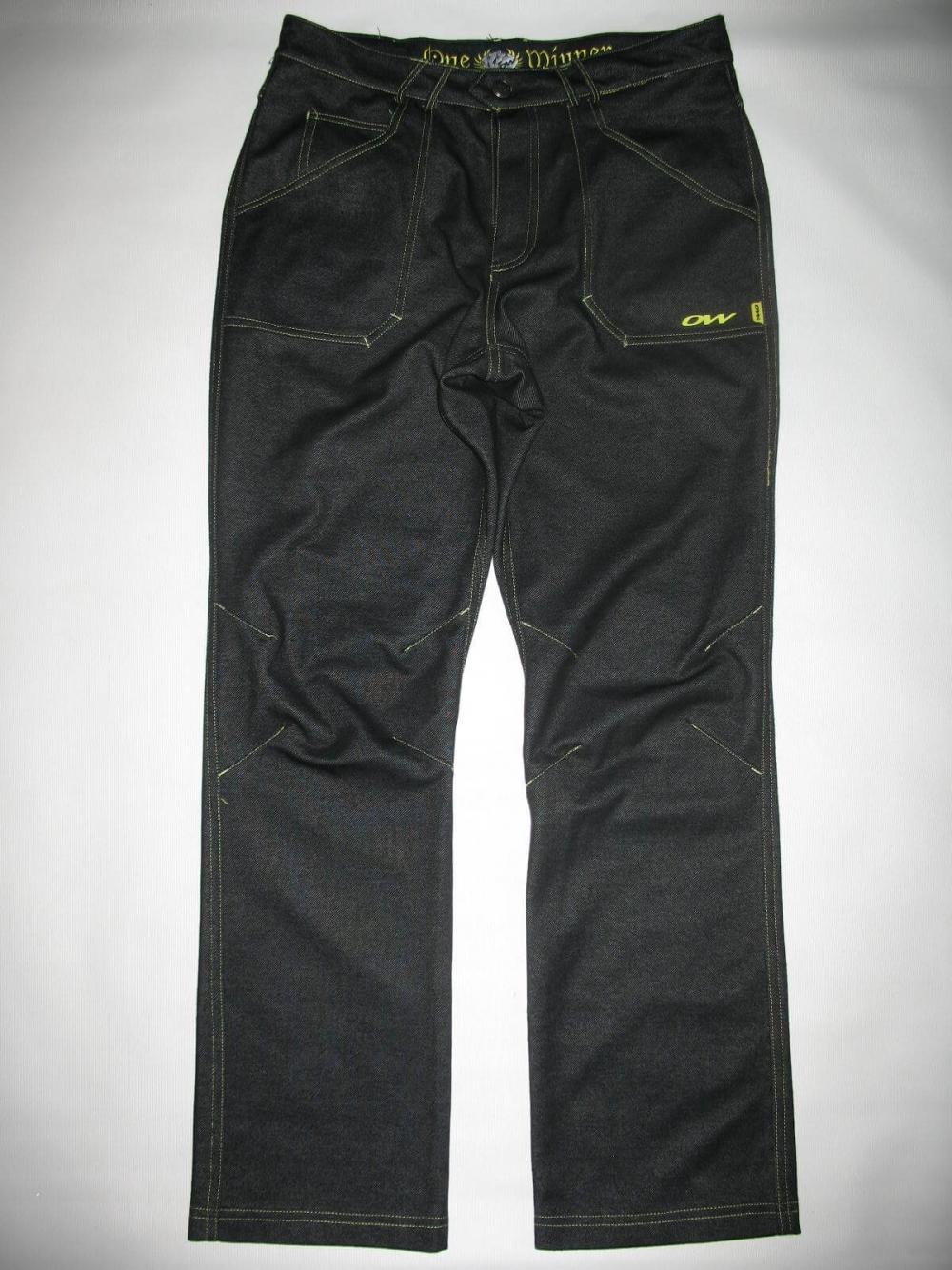 Штаны OW one winner pants (размер М) - 1