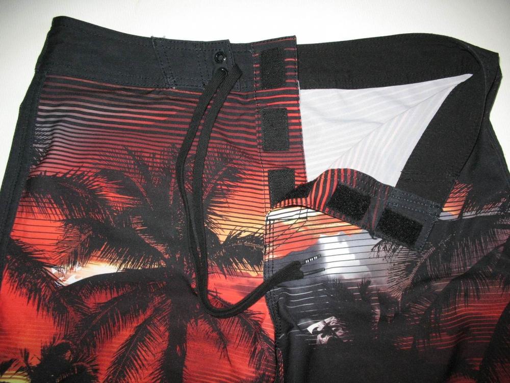 Шорты BILLABONG platinum X stretch shorts (размер 30-S/M) - 5