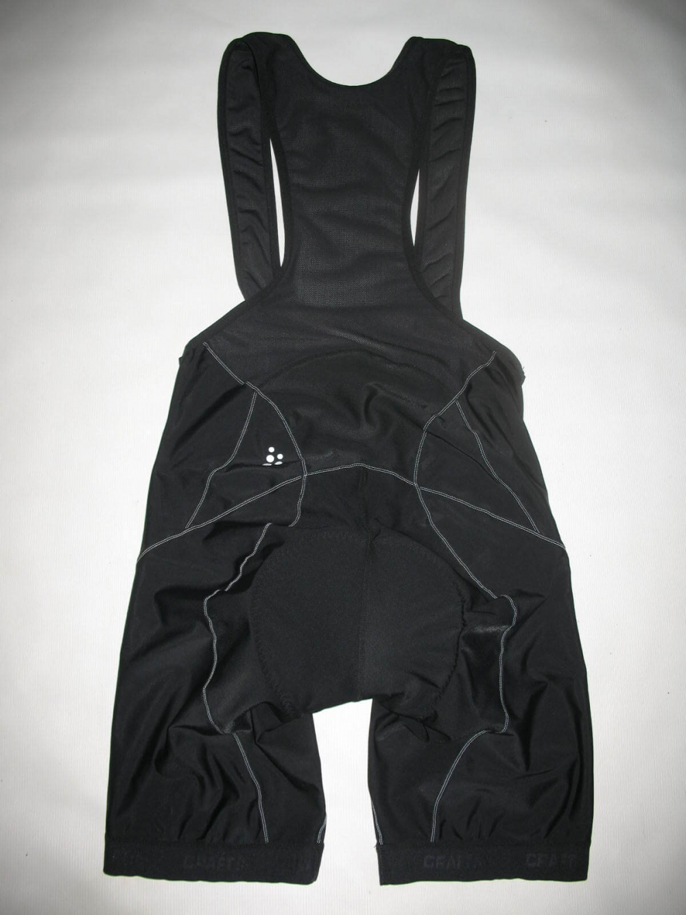 Велошорты CRAFT cycling bib shorts (размер L) - 2