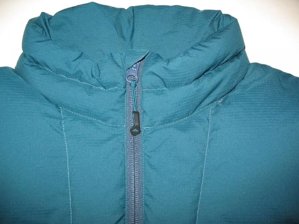 Куртка QUECHUA forclaz 700 down jacket (размер XL) - 2