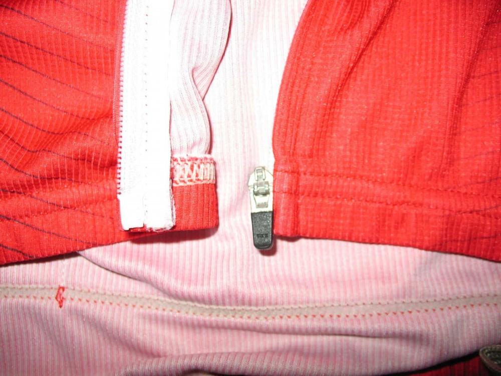 Веломайка TBB cervelo cycling jersey (размер M/S) - 5
