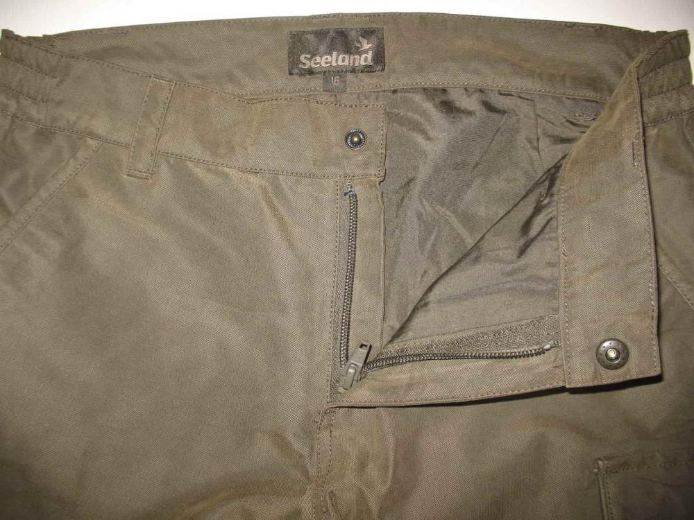 Штаны SEELAND woodcock kids pants (размер 16(взрослый S/XS) - 5