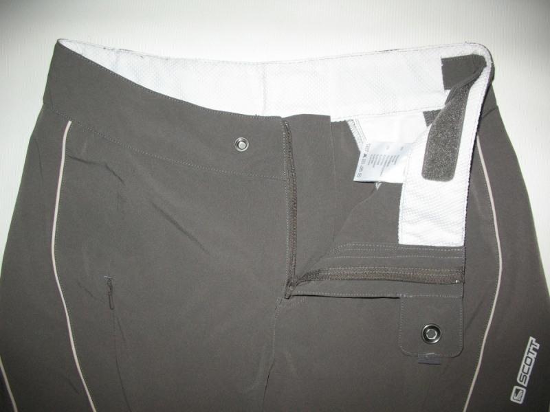 Шорты SCOTT contessa cycling shorts lady (размер S) - 3