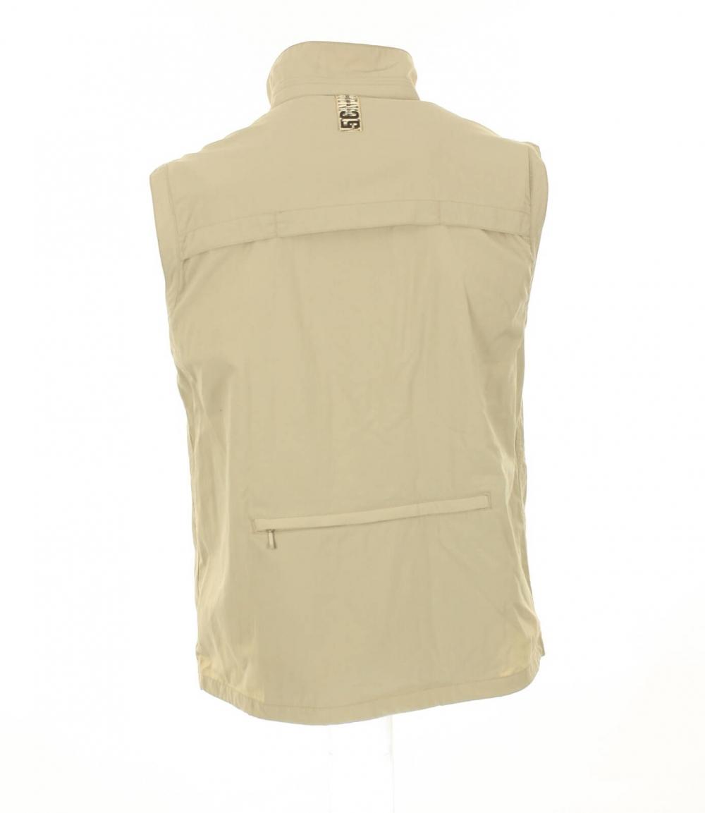 Жилет SALEWA quartz 5c dryton vest (размер 52-XL) - 1