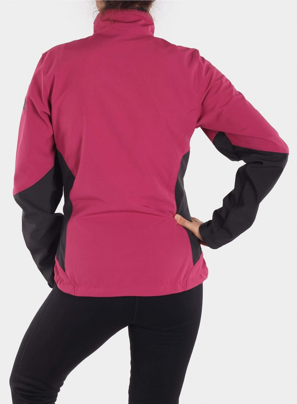 Куртка SALEWA Caia Lite Jacket lady (размер M) - 2