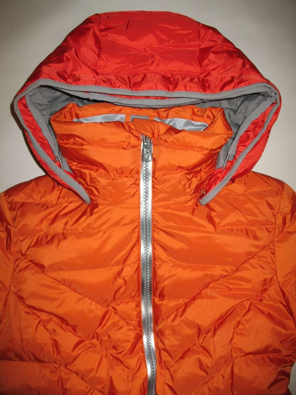 Куртка TONI SAILER clementine quilted ski jacket lady (размер 36/S) - 8