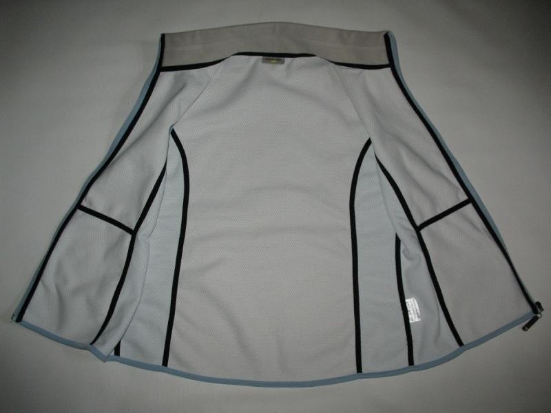 Жилет SWITCHER vest lady   (размер M) - 4