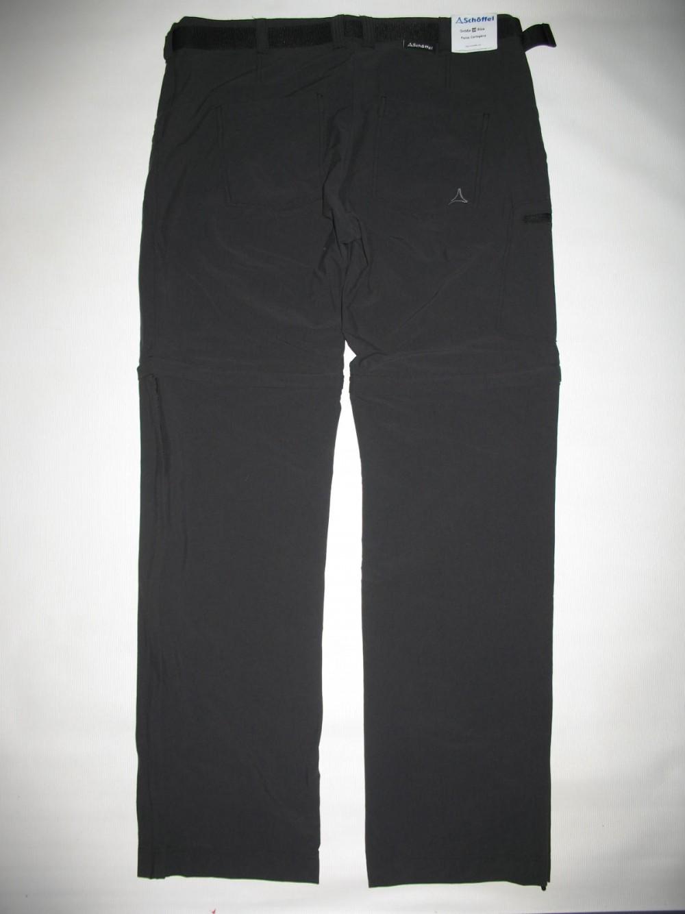 Штаны SCHOFFEL cartagena outdoor pants lady (размер 38-М) - 6