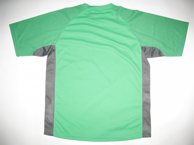 Футболка DAKINE rail jersey  (размер XL) - 1