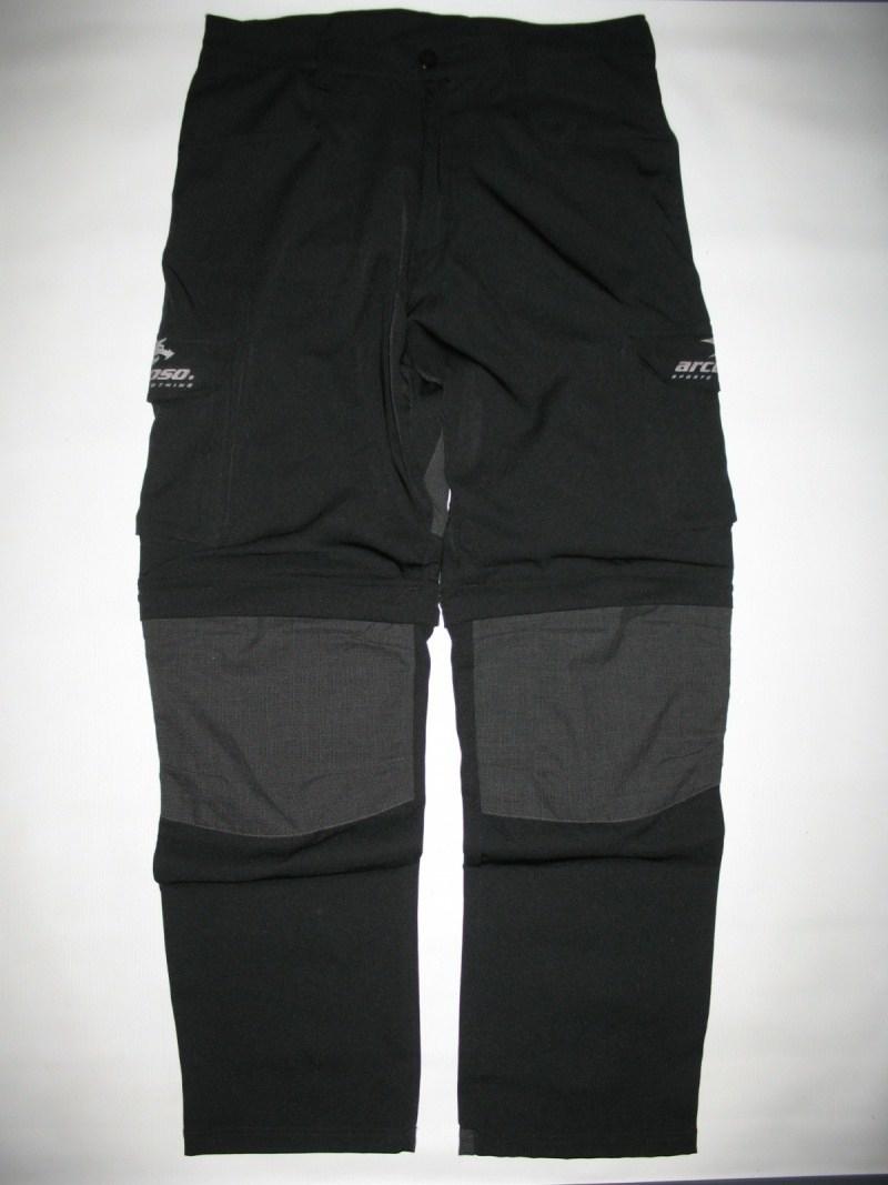 Штаны ARCUOSO 2in1 bike pants (размер XL) - 1