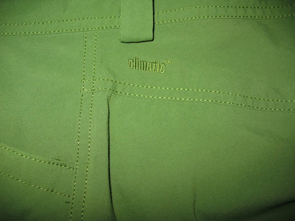 Штаны HAGLOFS mid fjell climatic pants (размер L/XL) - 10