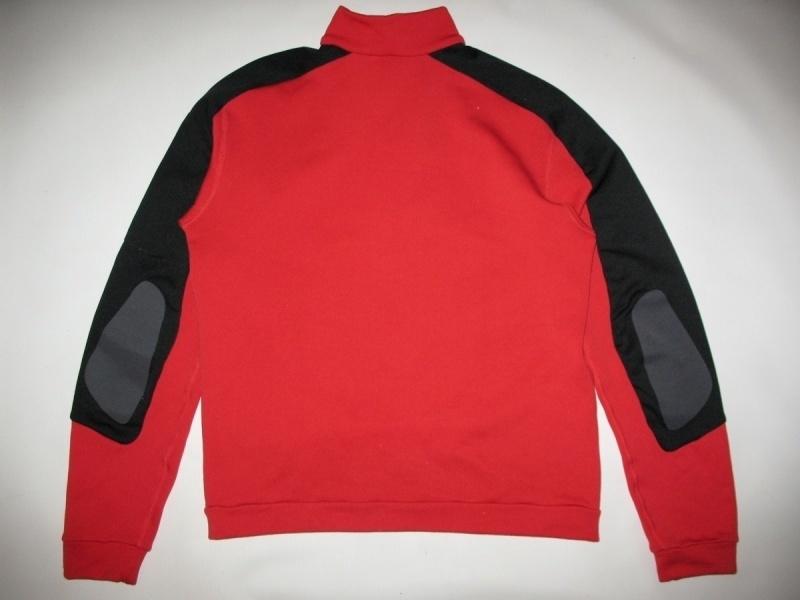 Кофта ODLO fleece (размер L) - 1