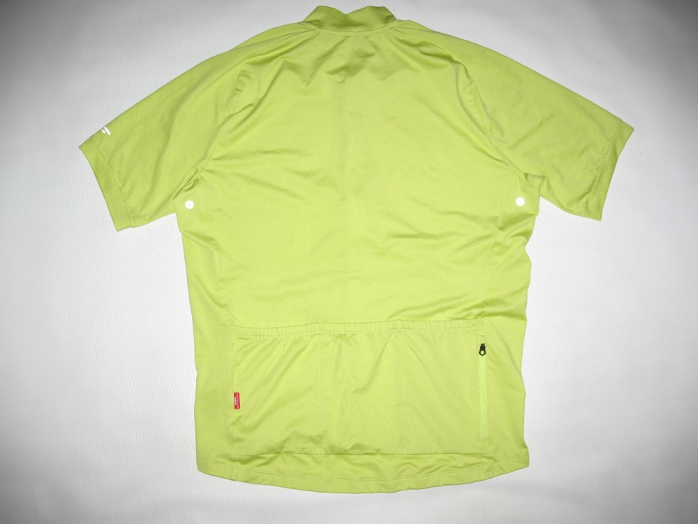 Веломайка GIRO ride LT ss jersey (размер L) - 5