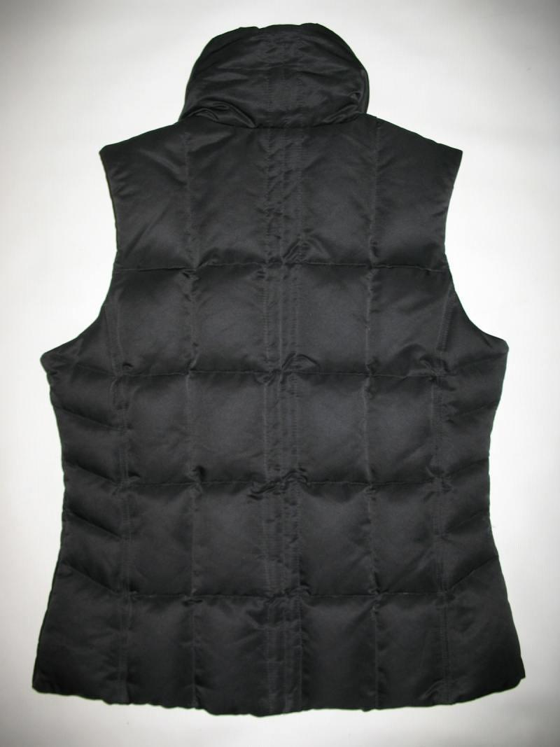 Жилет ADIDAS down vest lady (размер M) - 1
