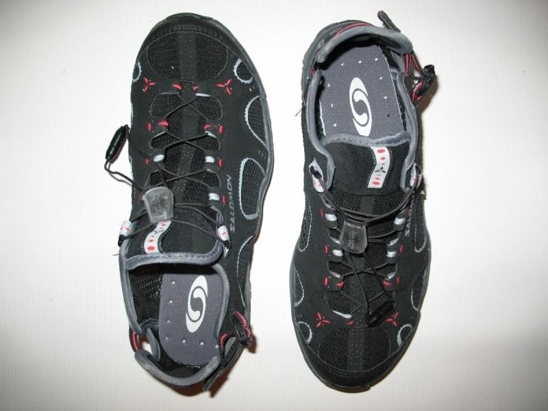 Кроссовки SALOMON Tech Amphibian lady  (размер EU39(240mm)) - 3