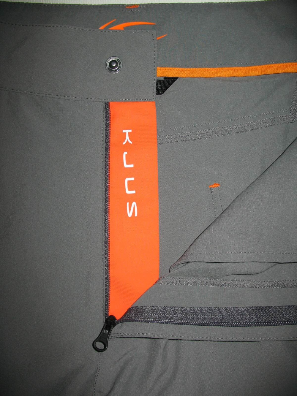 Шорты KJUS systems shorts (размер 54/XL) - 5