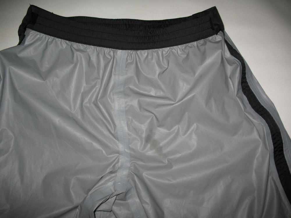 Штаны MARMOT precip full zip pants (размер XL) - 10