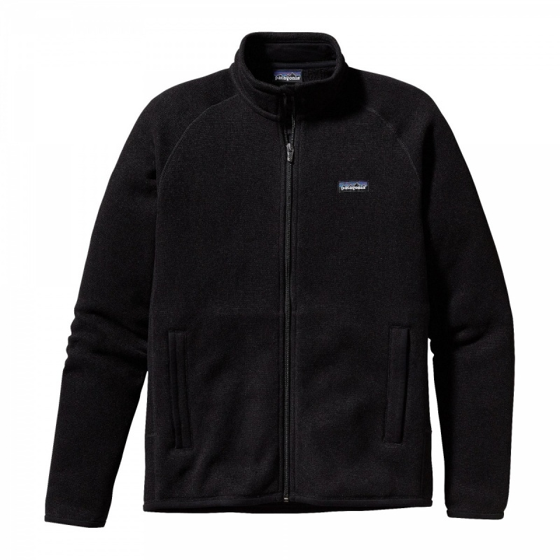 Куртка PATAGONIA Better Sweater Jacket (размер L/XL) - 1