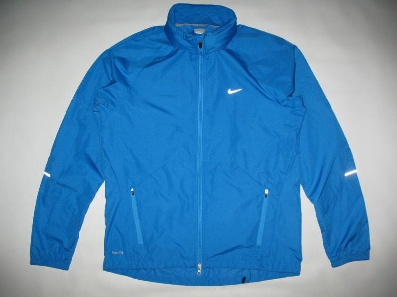 Куртка NIKE Clima-FIT Running jacket (размер M/L) - 2