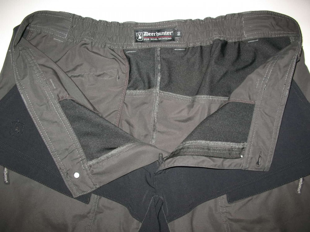 Шорты DEERHUNTER strike shorts (размер 60-XXL/XXXL) - 8