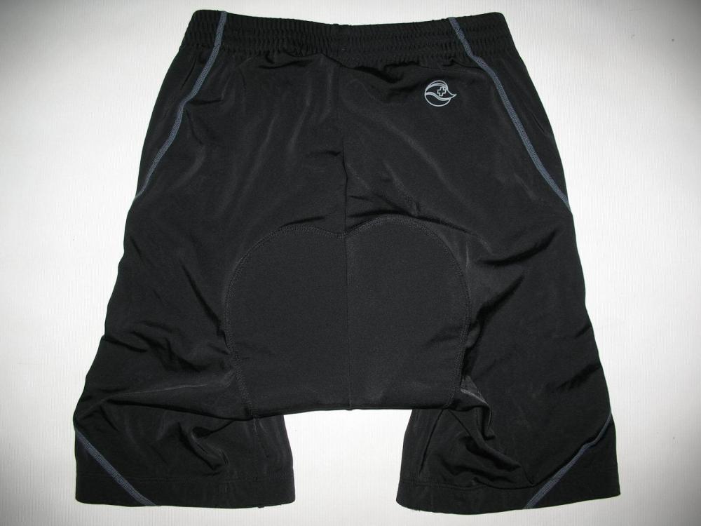 Велошорты STOKE pro cycling shorts (размер M) - 1