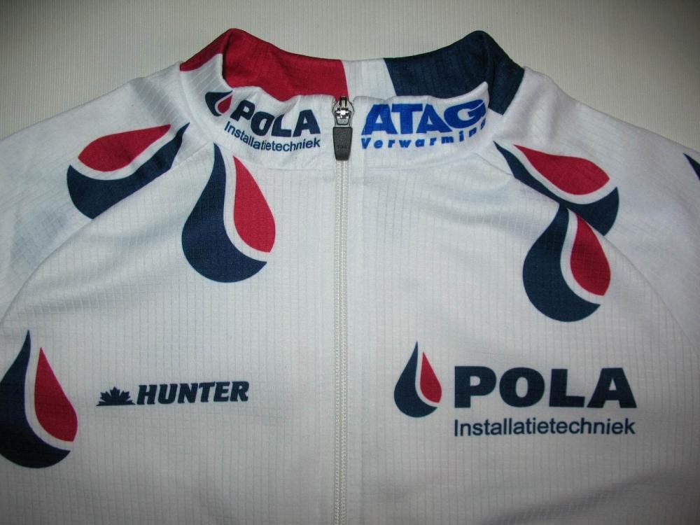 Велокофта HUNTER pola atag jersey (размер M) - 2