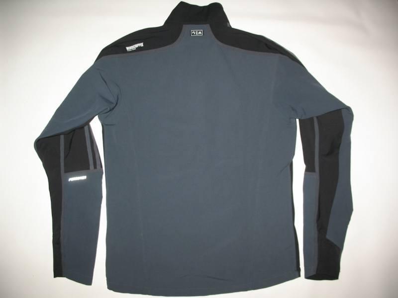 Куртка ADIDAS outdoor terrex windstopper active shell jacket  (размер M) - 1