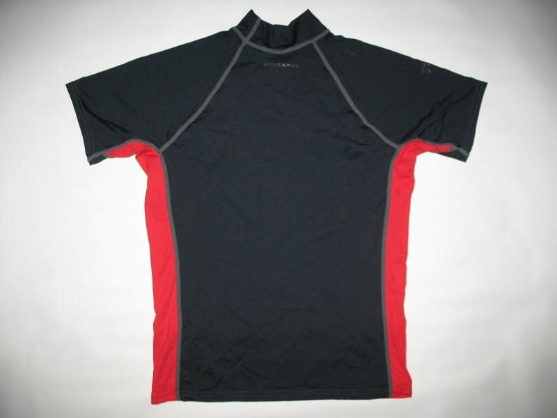 Футболка SCUBAPRO t-flex watersport rashguard (размер L) - 2