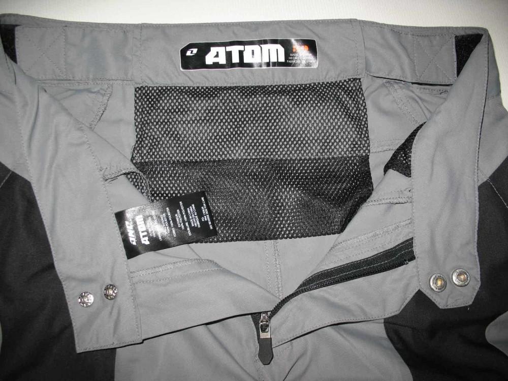 Велошорты ONE INDUSTRIES atom bike shorts (размер 30/S) - 6