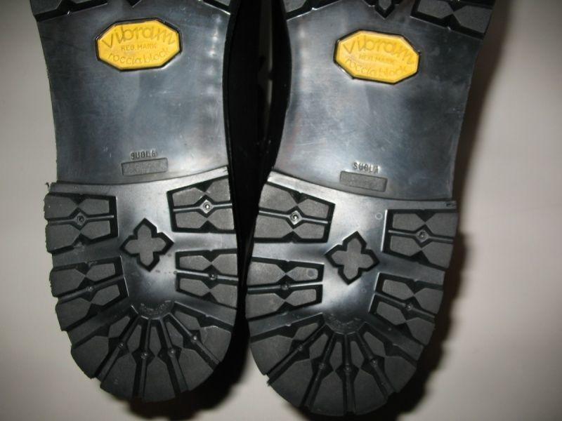 Ботинки NONAME   (размер UK11/EU45  (290-295mm)) - 8