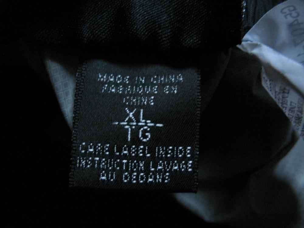 Штаны MARMOT precip full zip pants (размер XL) - 9