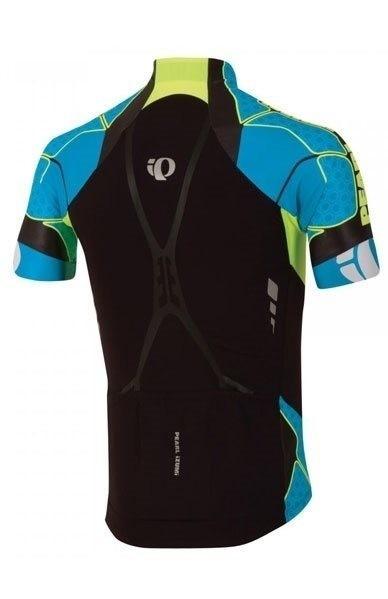 Веломайка PEARL IZUMI p.r.o. leader short sleeve jersey (размер L) - 1