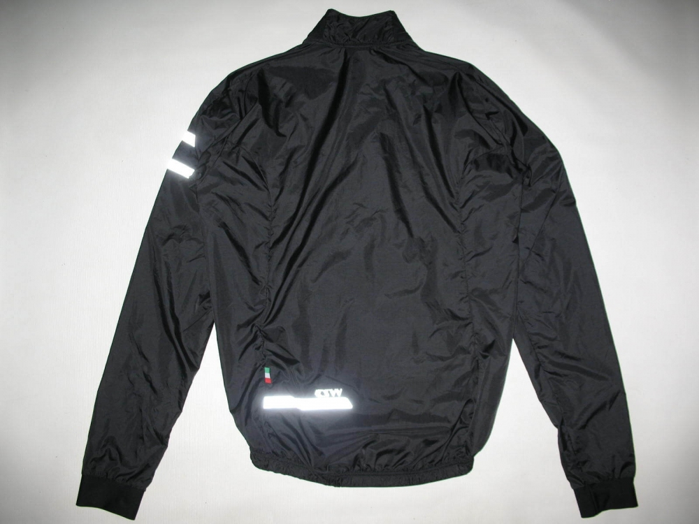 Куртка CAMPAGNOLO sportswear windproof light jacket (размер 48/M) - 2
