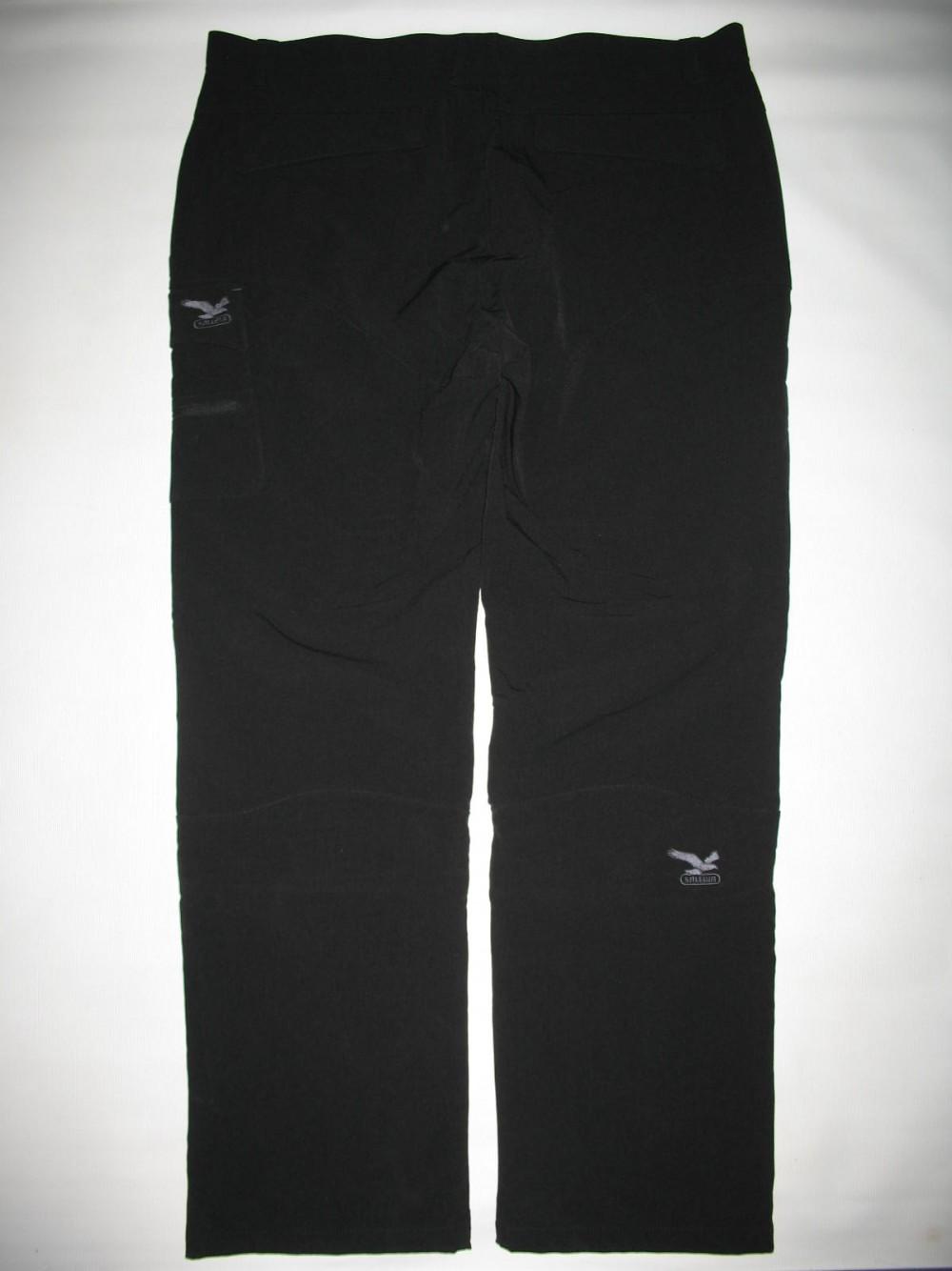 Штаны SALEWA  dst pants (размер 56/XXXL) - 1