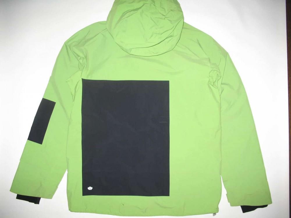 Куртка WHITEOUT by NORRONA cosmonaut hardshell jacket (размер M(реально L/XL) - 1