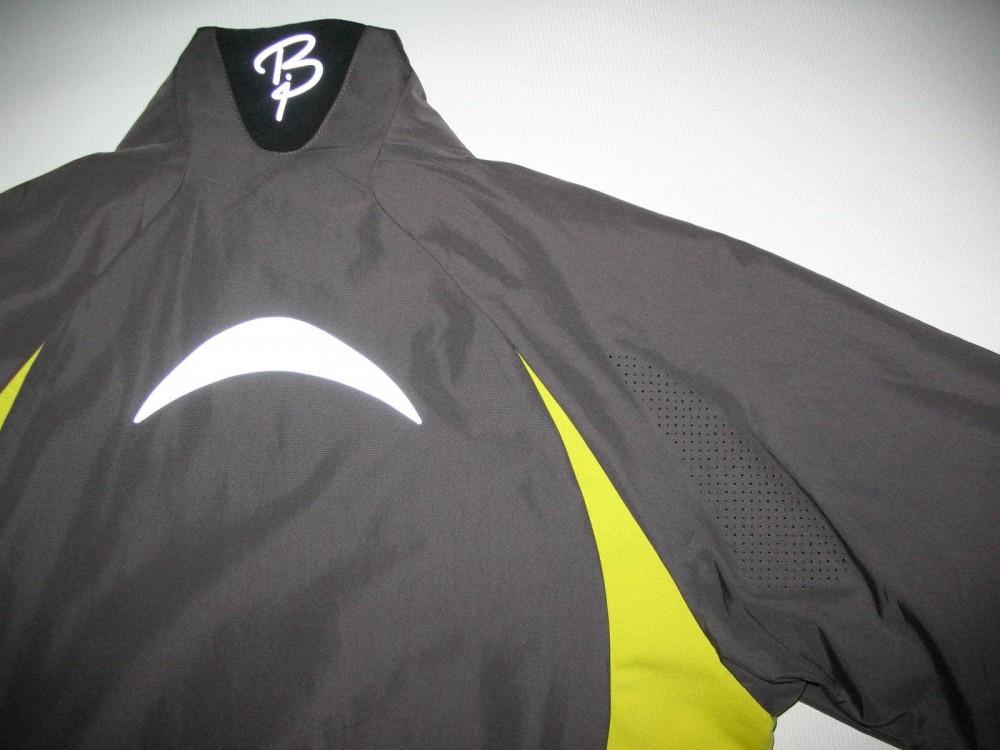 Куртка BJORN DAEHLIE by ODLO logic windproof jacket (размер S/M) - 2