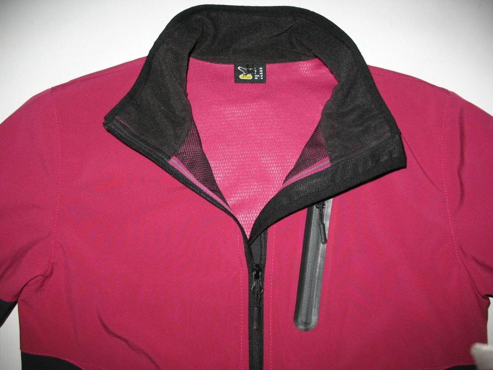 Куртка SALEWA Caia Lite Jacket lady (размер M) - 5