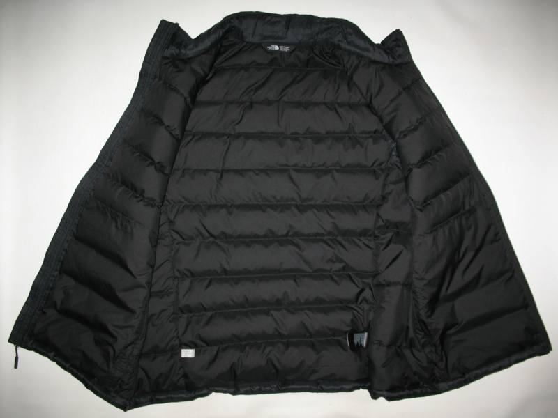 Жилет THE NORTH FACE Aconcagua Down Vest (размер XXL) - 8