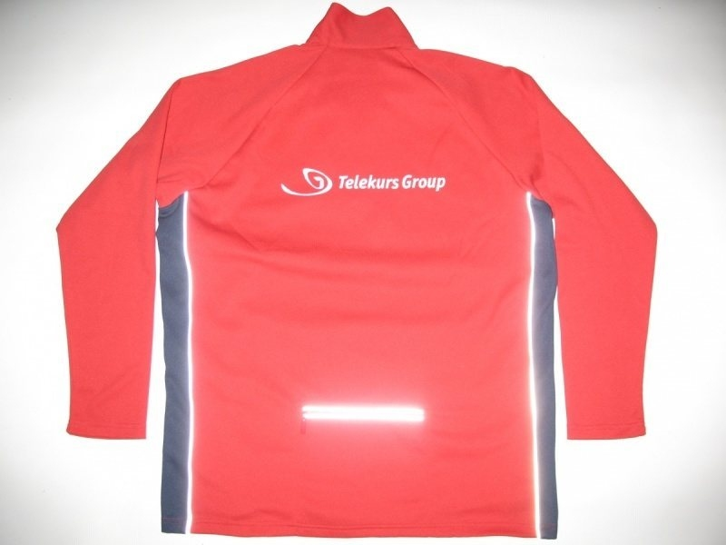 Футболка CUORE telecours group (2 шт. размеры L и XL) - 1