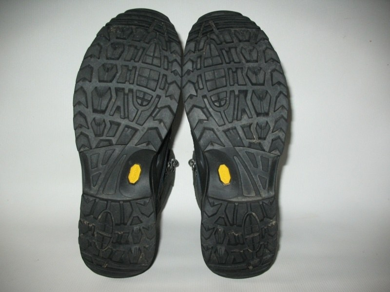 Ботинки LOWA Renegade GTX Mid Ws lady (размер US(L) 8, 5/UK6, 5/EU40(на стопу до 257 mm)) - 10