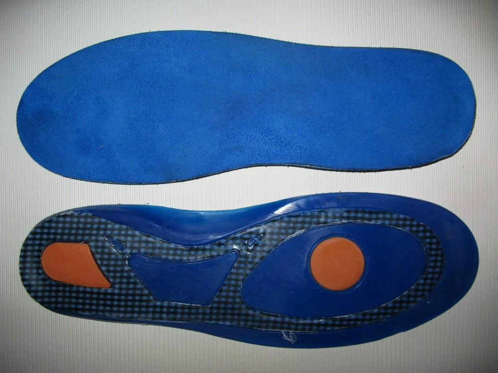 Ботинки LOWA kody III boots lady (размер US6,5/UK5,5/EU39(на стопу 245-250 mm)) - 14