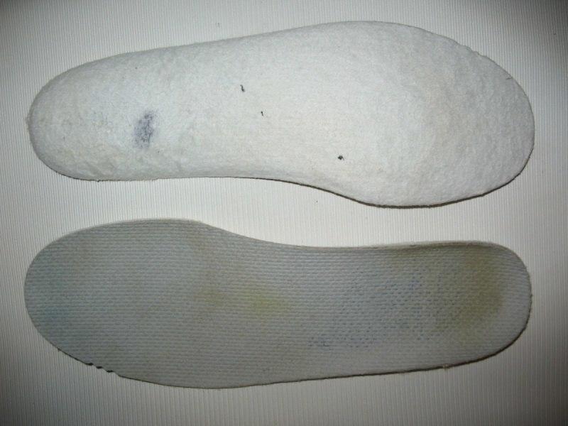 Ботинки LOWA Kody GTX lady (размер US6/UK4/EU37 (235mm)) - 12