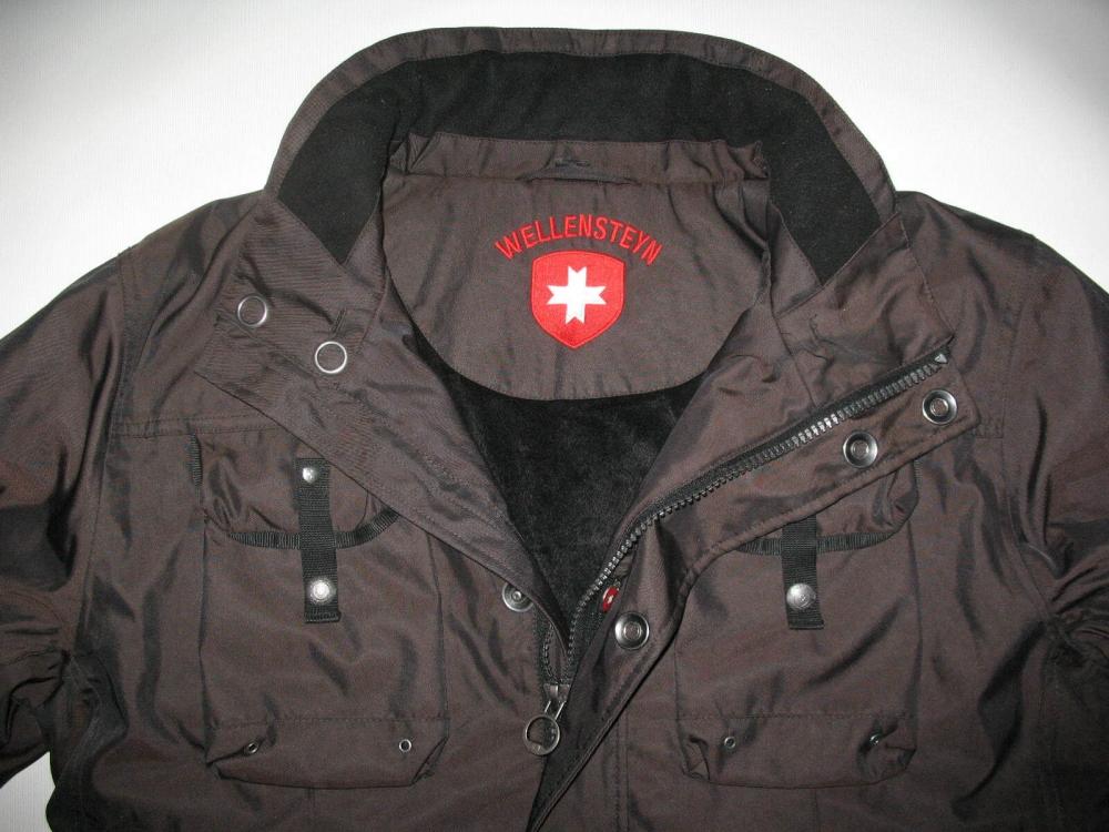 Куртка WELLENSTEYN Leuchtfeuer jacket (размер XL) - 8