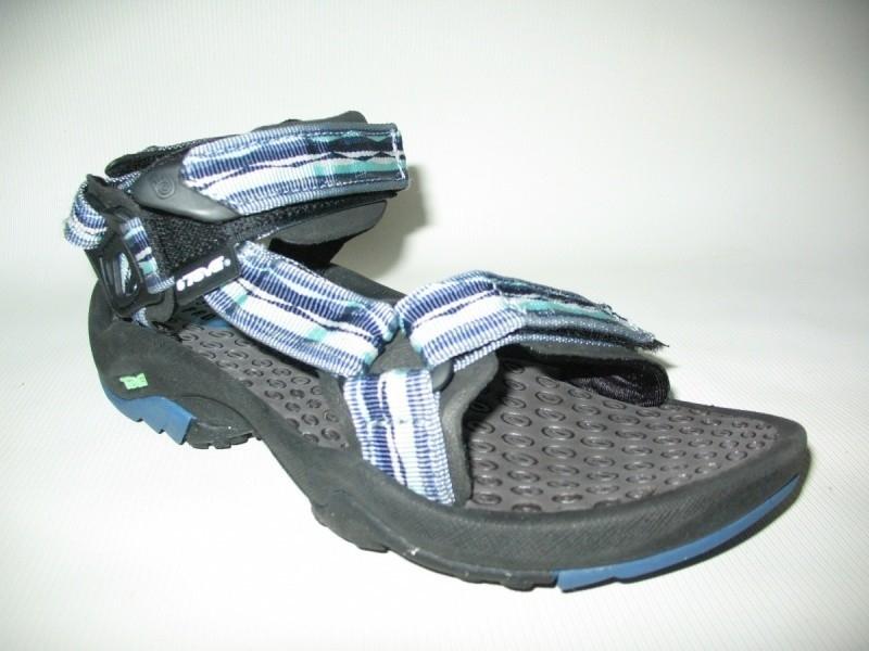 Сандали TEVA Terra Fi2 Sandal lady  (размер US 6/UK4, 5/EU37(230mm)) - 1